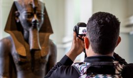 The Egyptian Museum - 2 Day Trip to Cairo and Luxor from Makadi - Tours from Hurghada