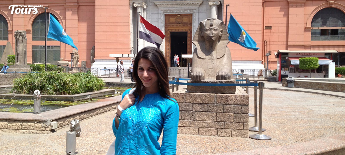 The Egyptian Musuem - Cairo Day Trip from Makadi by Car - Tours From Hurghada