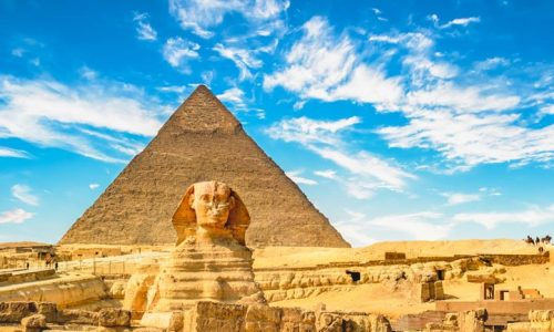 Pyramids of Giza - Giza Pyramids - 2 Days Cairo & Luxor Tours from Marsa Alam - Tours from Hurghada