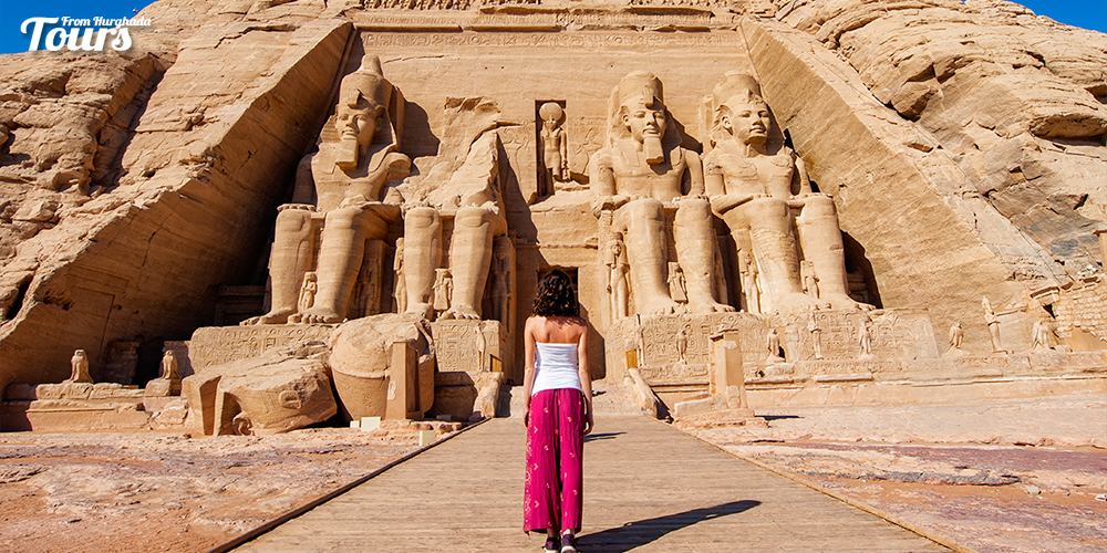 Abu SImbel Temple - History of Aswan City - Aswan City Attractions - Location of Aswan City - Tours From Hurghada