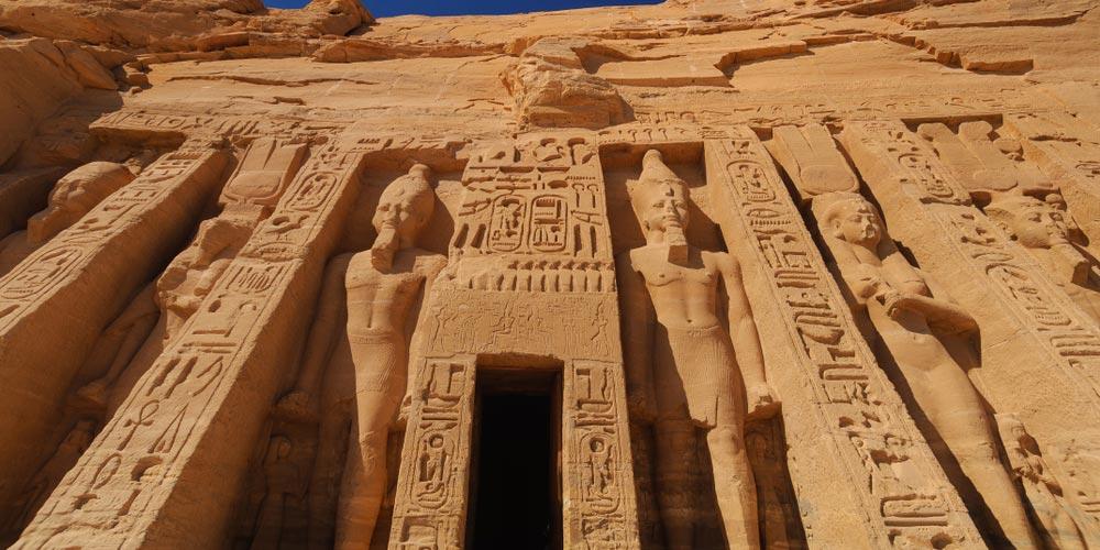 Abu Simbel - 2 Tägigen Ausflug nach Assuan und Abu Simbel von Makadi - Tours from Hurghada