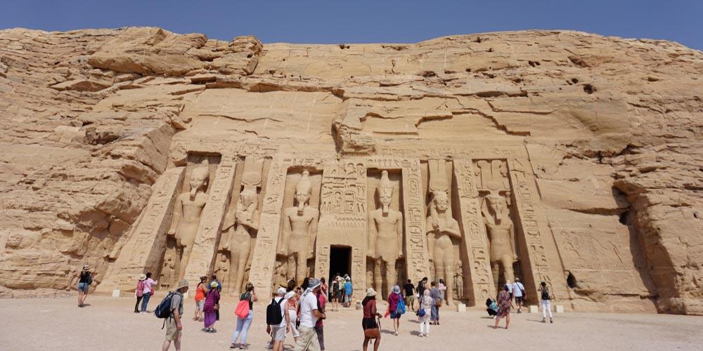 Abu Simbel - 2 Tägigen Ausflug nach Assuan und Abu Simbel von Marsa Alam - Tours from Hurghada