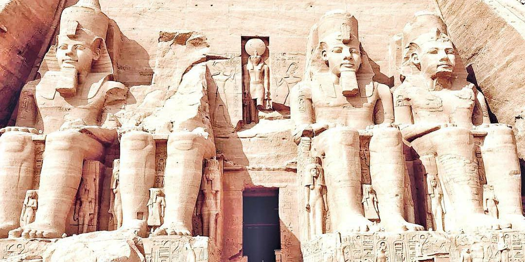 Abu Simbel - 2 Tägiger Ausflug Luxor und Abu Simbel von Marsal Alam - Tours from Hurghada