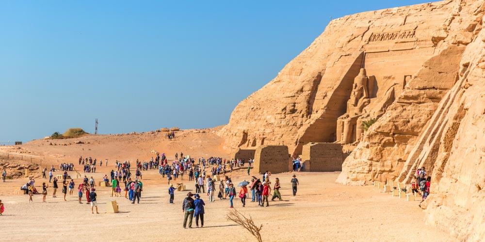 Abu Simbel Tempel - 2 Tägigen Ausflug nach Assuan und Abu Simbel von Marsa Alam - Tours from Hurghada