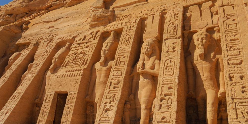 Abu Simbel Tempel - 2 Tagiger Ausflug Nach Luxor und Abu Simbel von Makadi - Tours from Hurghada