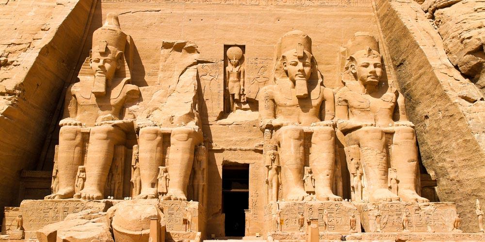 Abu Simbel Tempel - 2-tägiger Ausflug Luxor und Abu Simbel von Hurghada - Tours from Hurghada