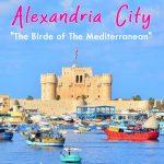 Alexandria City - Tours from Hurghada