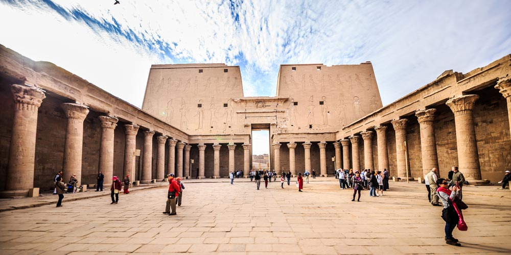 Aswan City Attractions - Tours from Hurghada