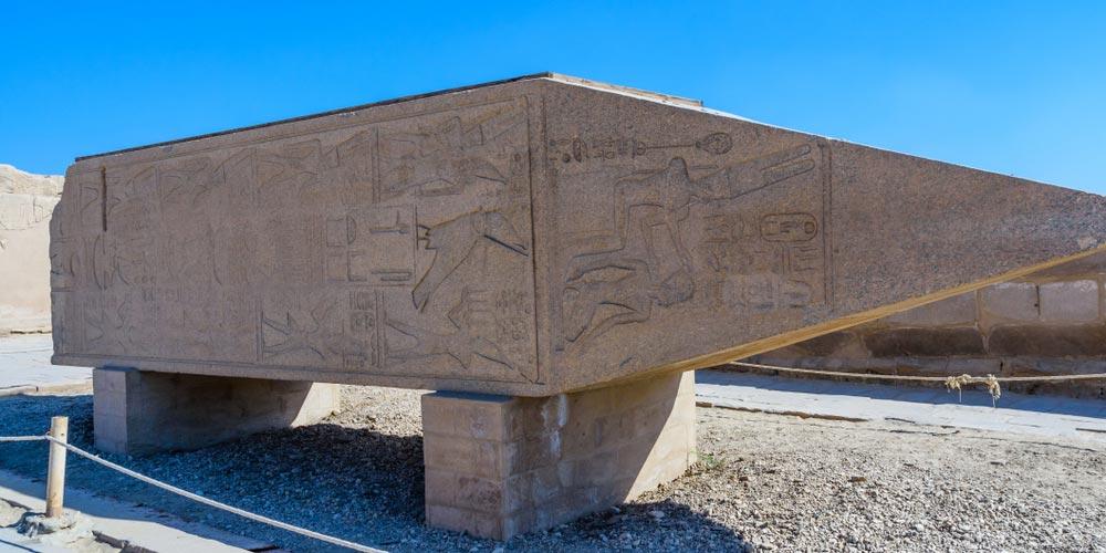Den Karnak Tempel - 2 Tägiger Ausflug Nach Kario und Luxor von Hurghada - Tours from Hurghada