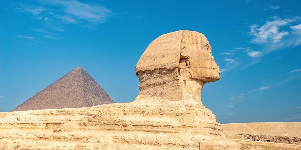 Die Pyramiden von Gizeh - Tägiger Ausflug Nach Kario und Luxor von Hurghada - Tours from Hurghada