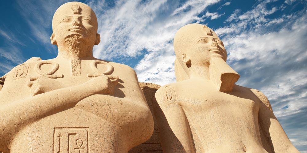 Karnak Tempel - 2 Tägiger Ausflug Nach Luxor von Hurghada - Tours from Hurghada