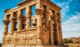 Philae - 2 Tägigen Ausflug nach Assuan und Abu Simbel von Makadi - Tours from Hurghada