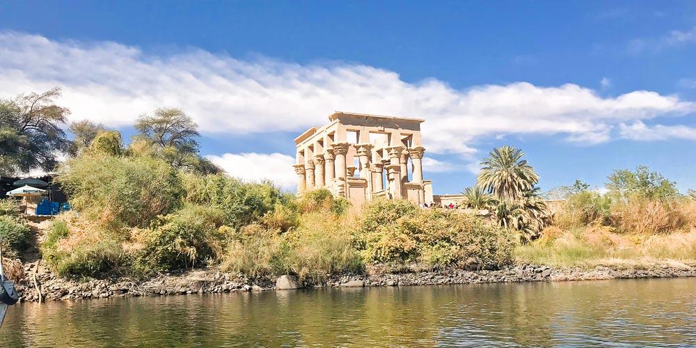 Philea Tempel - 4 Tage Nilkreuzfahrt von Hurghada - Tours from Hurghada