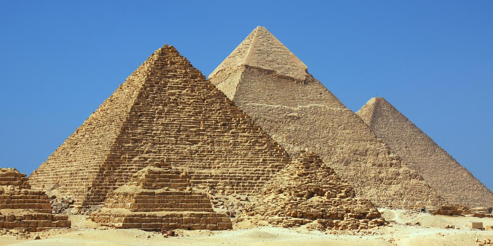 Pyramiden von Gizeh - 2 Tage Kairo Ab Hurghada - Tours from Hurghada