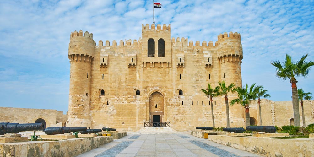 The Attractions of Alexandria City - Tours from Hurghada