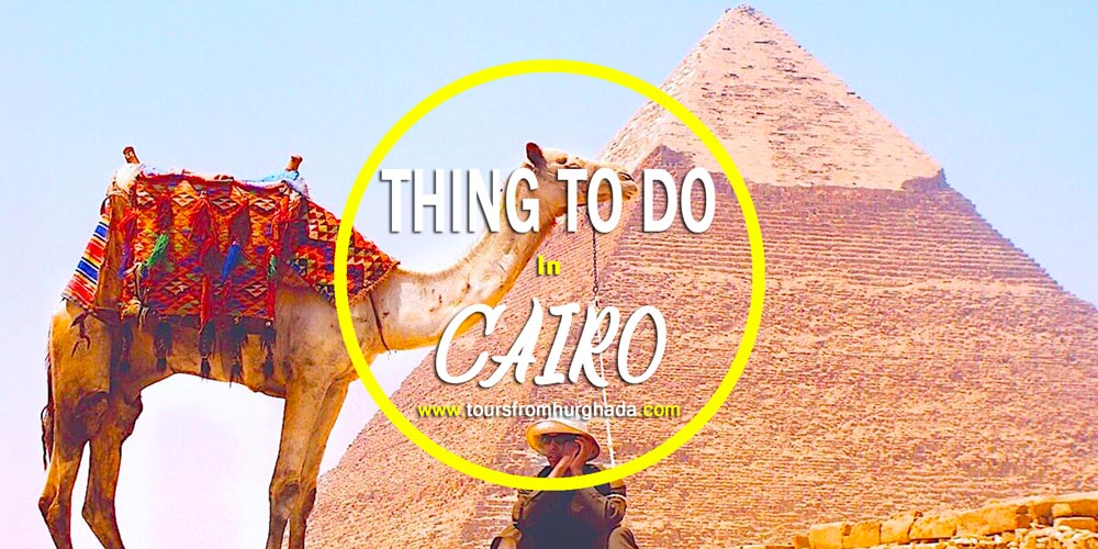 History of Cairo City - Attractions of Cairo City - Things To Do In Cairo City
