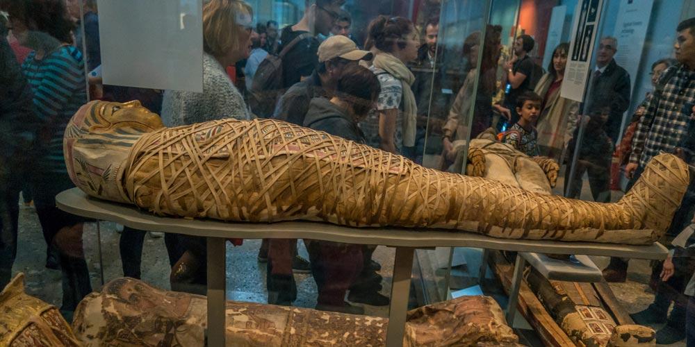 das ägyptische museum - 2 Tage Kairo Ab Hurghada - Tours from Hurghada