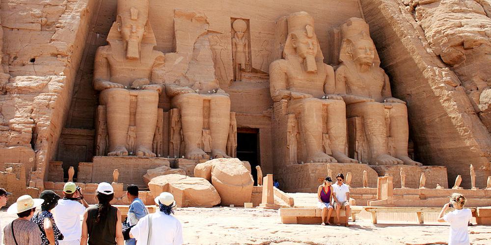 Abu Simbe Temple - 2 Days Aswan & Abu Simbel Tour from El Gouna - Tours from Hurghada