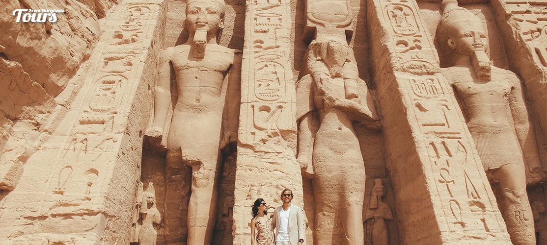 Abu Simbel Temple - 2 Days Aswan & Abu Simbel Tours from Hurghada - Tours From Hurghada