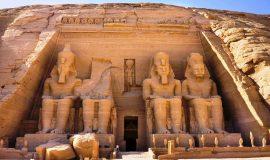 Abu Simbel Temple - 2 Days Aswan & Abu Simbel Tours from Marsa Alam - Tours from Hurghada