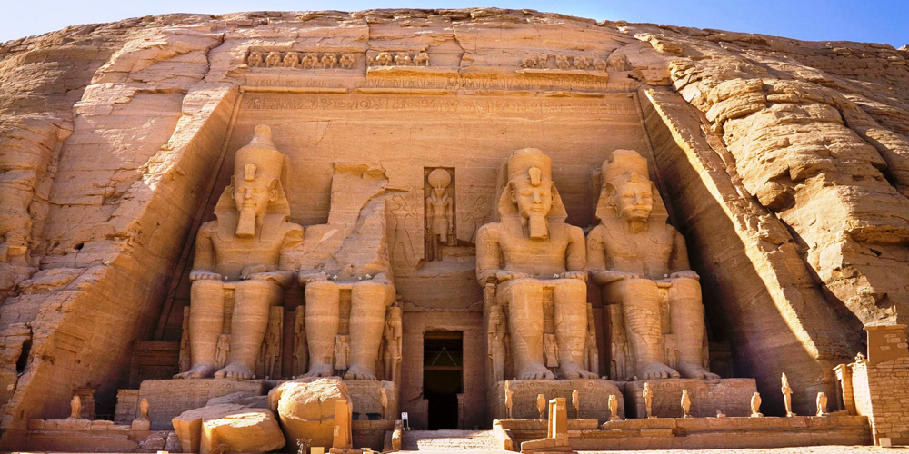 Abu Simbel Temple - 2 Days Aswan & Abu Simbel Tours from Marsa Alam - Tours from Hurghada