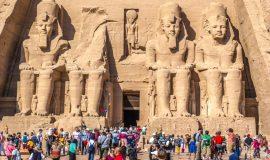 Abu Simbel Temple - Aswan & Abu Simbel Tours from Hurghada - Tours from Hurghada