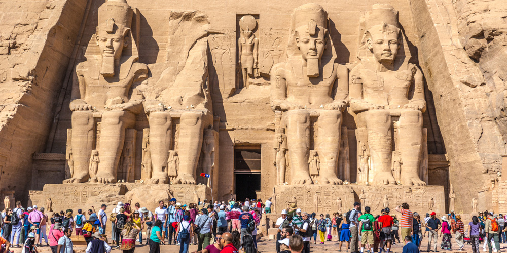Abu Simbel Temple - Aswan & Abu Simbel Tours from Hurghada - Tours from Hurghada