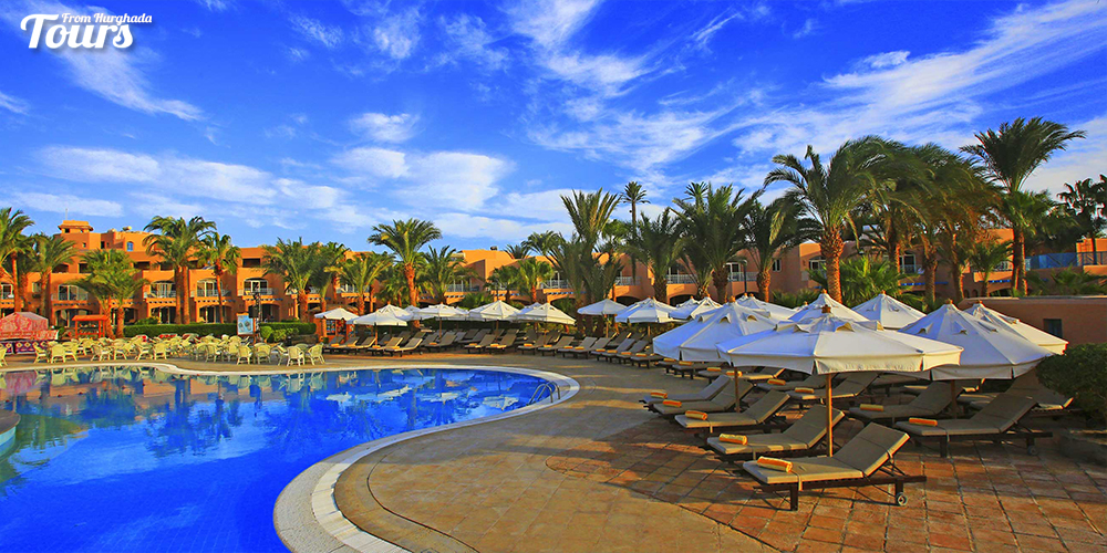 El Gouna - Hurghada City - Resorts in Hurghada - Where is Hurghada