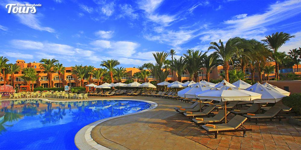 El Gouna - Hurghada City - Resorts in Hurghada - Where is Hurghada