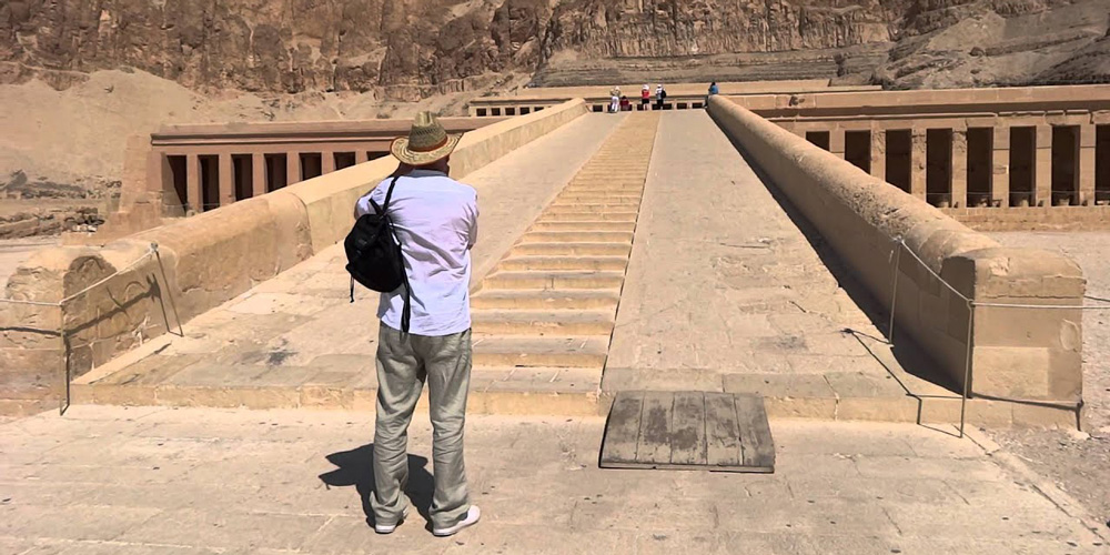Hatshepsut Temple - 2 Days Luxor & Aswan fro El Gouna - Tours from Hurghada
