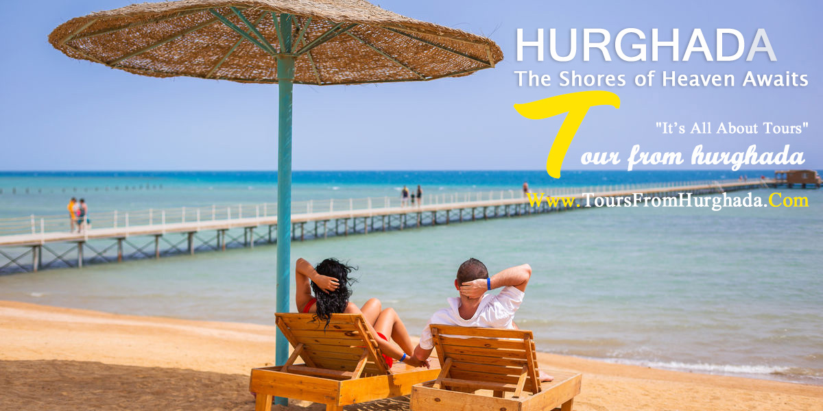 Hurghada City Information- Tours from Hurghada
