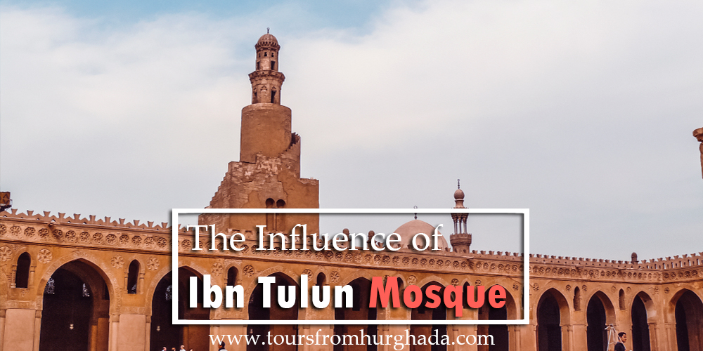 Ibn-Tulun-Mosque-Influence-Tours-from-Hurghada