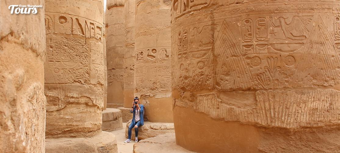 Karnak Temple - 2 Days Luxor & Aswan Tours from Marsa Alam - Tours From Hurghada