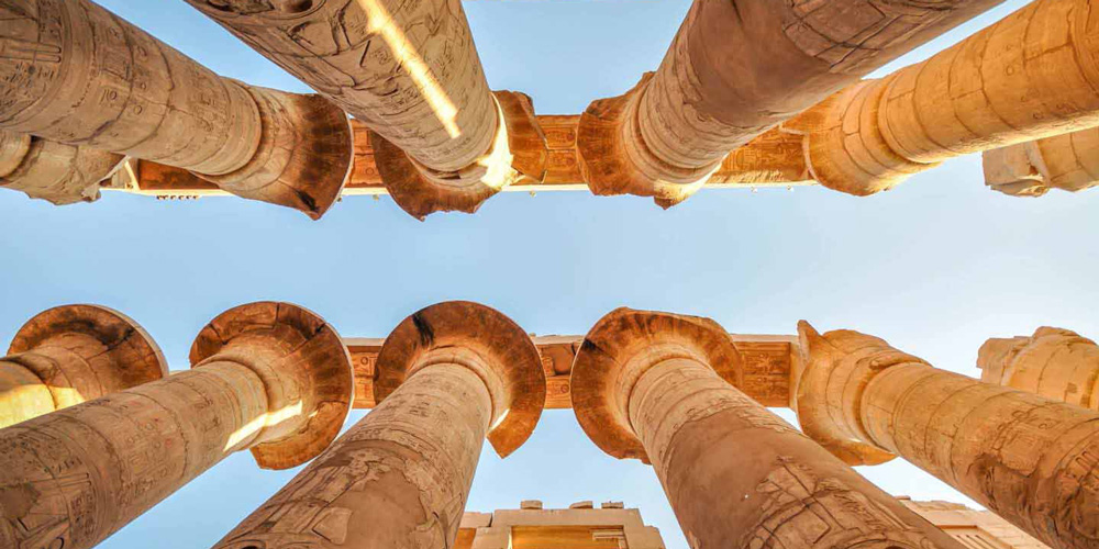 Karnak Temple - Luxor & Aswan Tours from Hurghada - Tours from Hurghada
