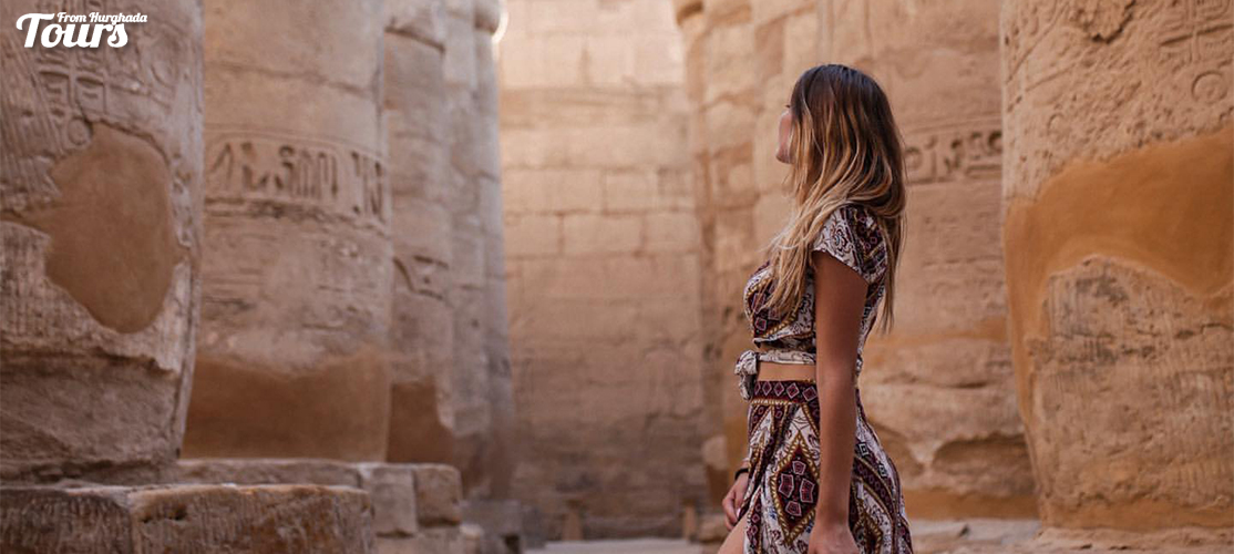 Karnak Temple - Two days Tour from El Gouna to Luxor & Aswan - Tours From Hurghada