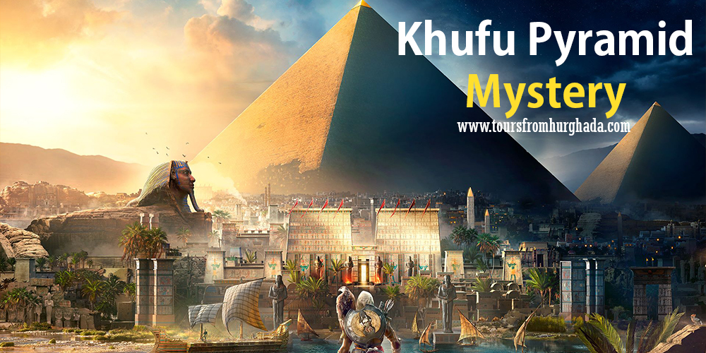Khufu-Pyramid-Mystery-Tours-from-Hurghada
