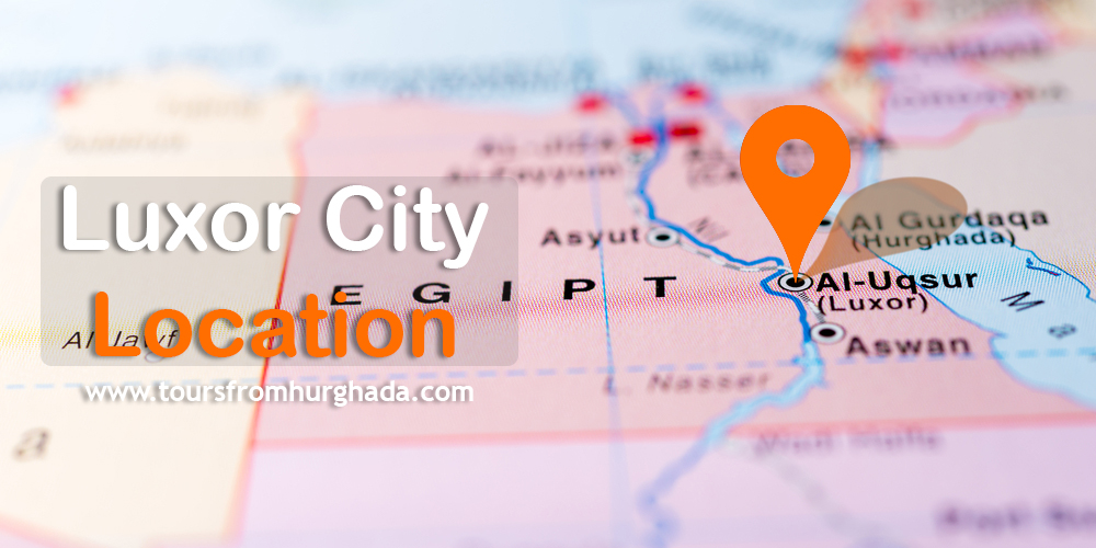 History of Luxor City - Attractions in Luxor City - Things to Do