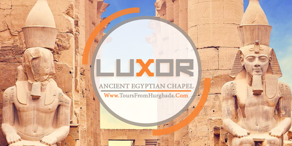 Luxor City - Tours from Hurghada