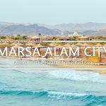 Marsa Alam City - Tours from Hurghada