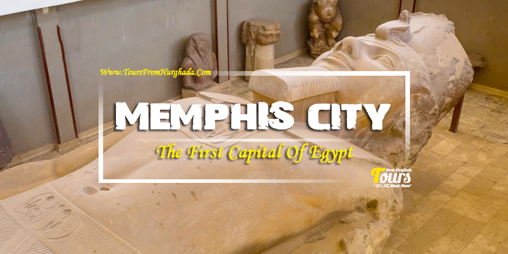 Memphis Egypt - Tours from Hurghada