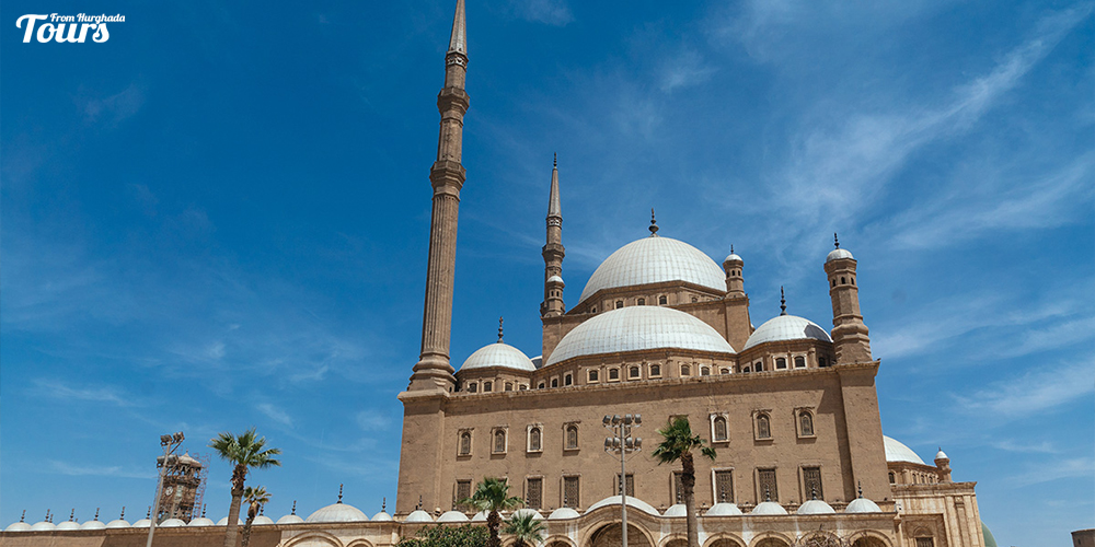 Mohamed Ali Mosque - History of Cairo City - Attractions of Cairo City - Things To Do In Cairo City - Tours From Hurghada