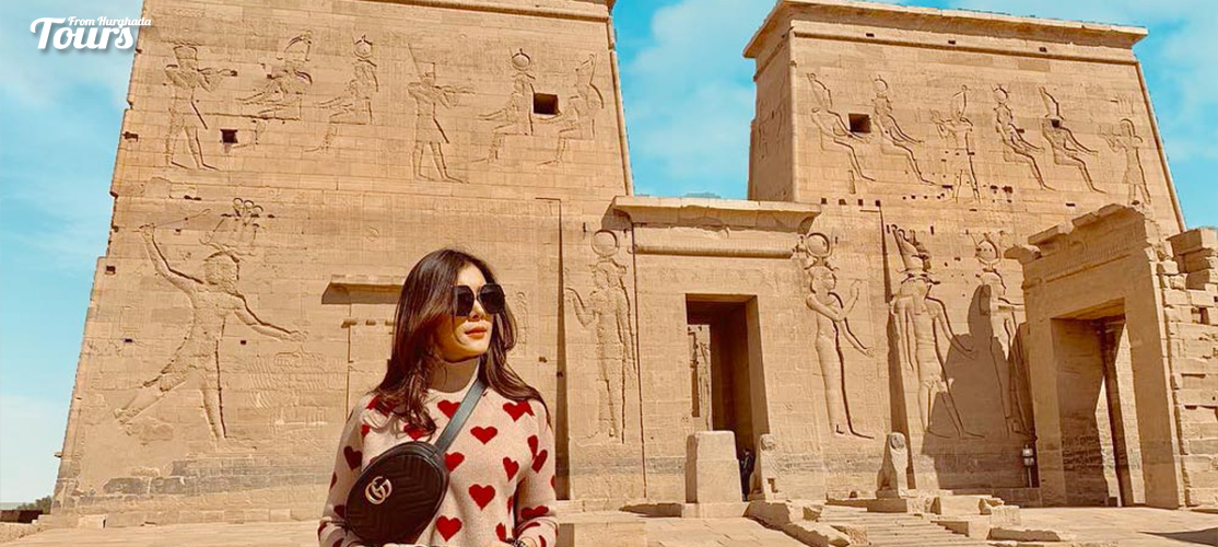 Philae Temple - 2 Days Luxor & Aswan Tours from Marsa Alam - Tours From Hurghada