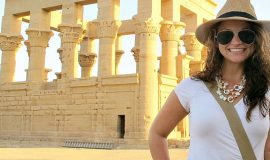 Philae Temple - 2 Days Luxor & Aswan fro El Gouna - Tours from Hurghada