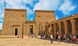 Philae Temple - 2 Days Luxor & Aswan Tours from Hurghada - Tours From Hurghada