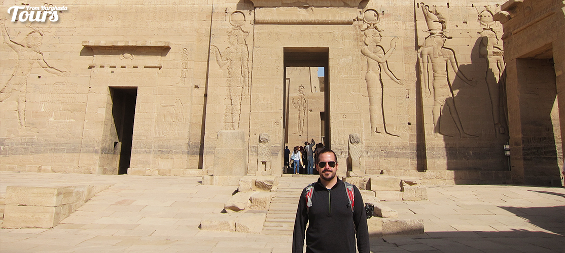 Philae Temple - Two days Tour from El Gouna to Luxor & Aswan - Tours From Hurghada