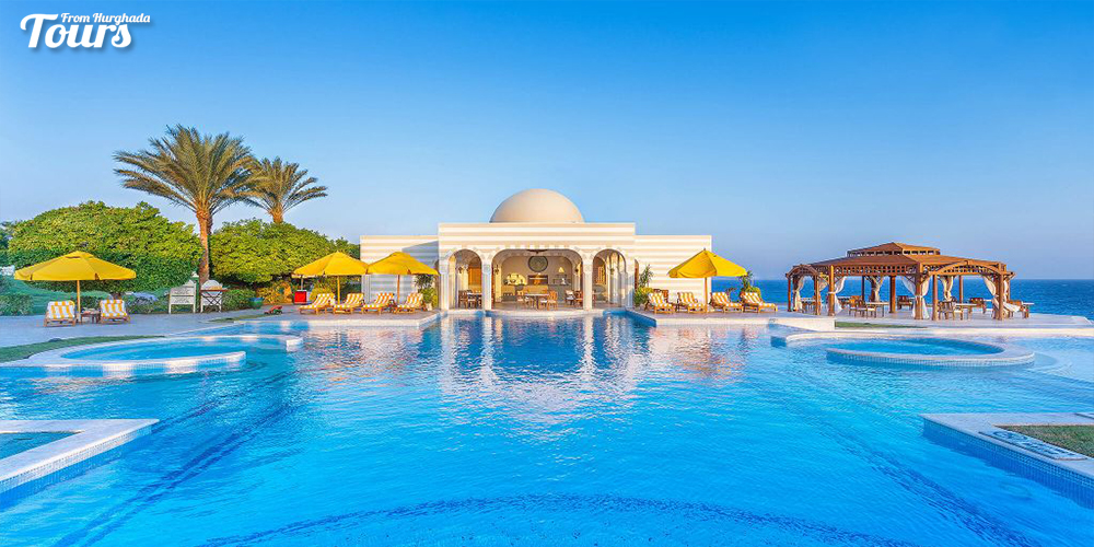 Sahl Hasheesh - Hurghada City - Resorts in Hurghada - Where is Hurghada
