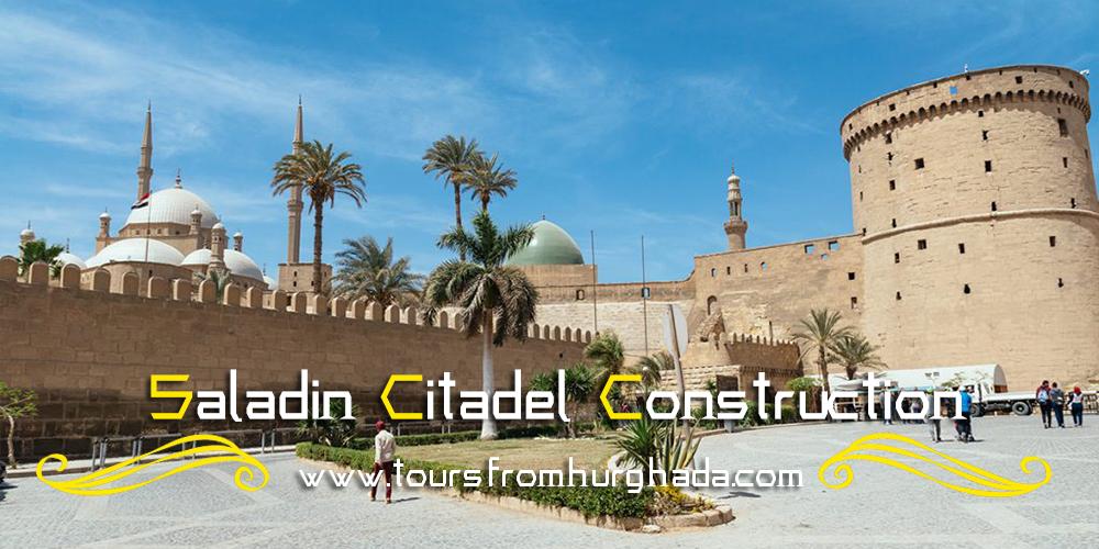 Saladin Citadel Cairo - Salah El Din Citadel Cairo - Cairo Citad