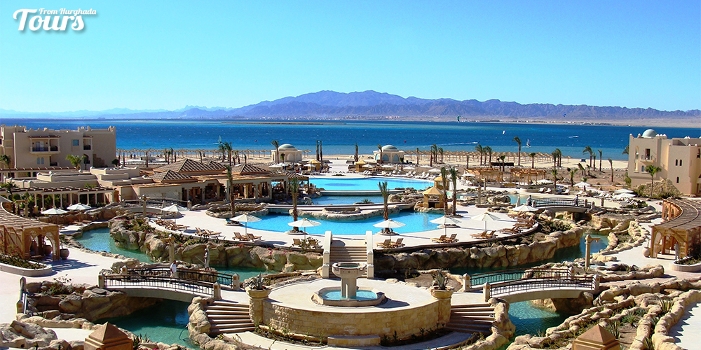 Soma Bay - Hurghada City - Resorts in Hurghada - Where is Hurghada