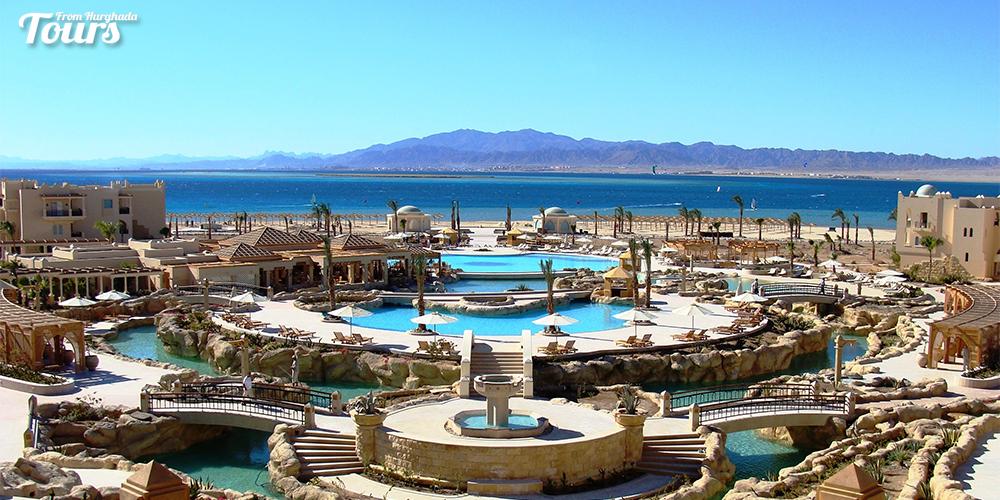 Soma Bay - Hurghada City - Resorts in Hurghada - Where is Hurghada
