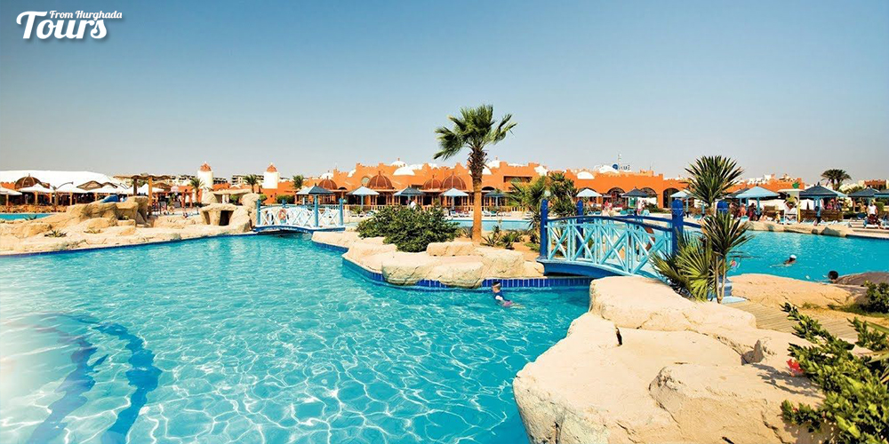 Sunrise Royal Makadi - Hurghada City - Resorts in Hurghada - Where is Hurghada